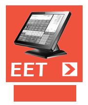 Pokladní systémy pro EET - Elektronickou evidenci tržeb.